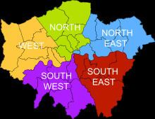 North London North London Wikipedia