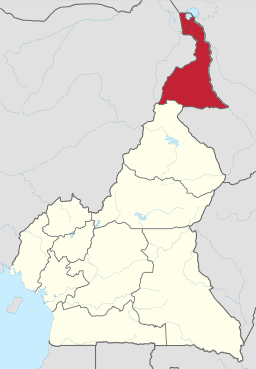 Far North Region Cameroon Wikipedia