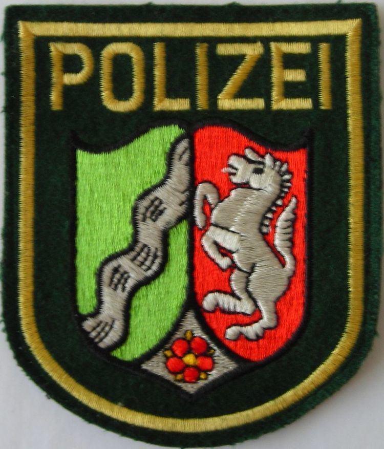 North Rhine-Westphalia Police