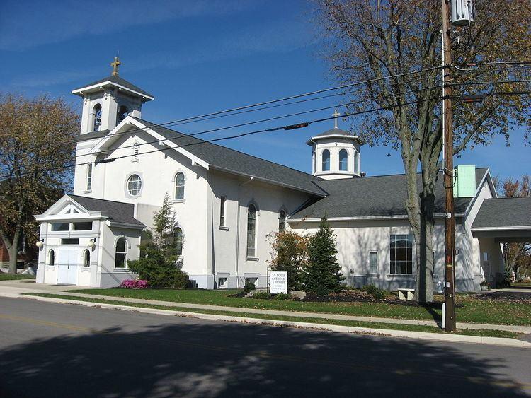 North Star, Ohio