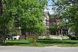 North State Street Historic District httpsuploadwikimediaorgwikipediacommonsthu