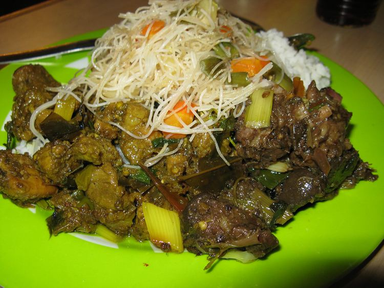 North Sulawesi Cuisine of North Sulawesi, Popular Food of North Sulawesi