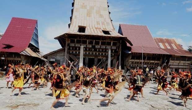 North Sumatra Culture of North Sumatra