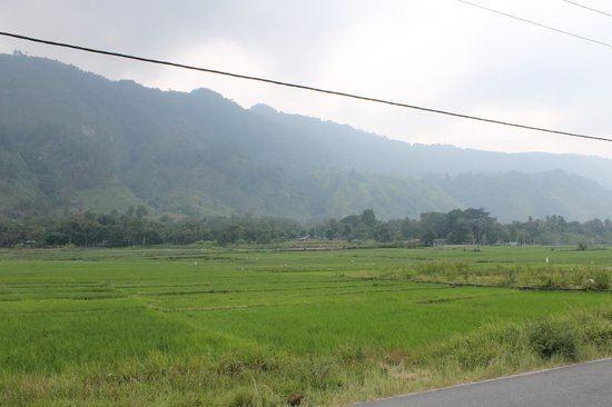 North Sumatra Beautiful Landscapes of North Sumatra