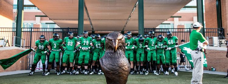 North Texas Mean Green football Mean Green football inks 18 recruits on national signing day North