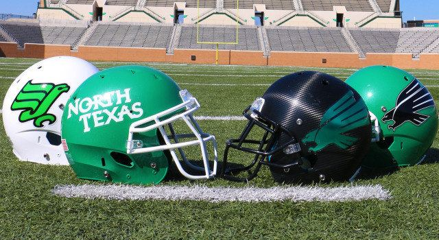 North Texas Mean Green football MEANGREENSPORTSCOM Book And DVD Chronicling Bowl Champs Go On Sale