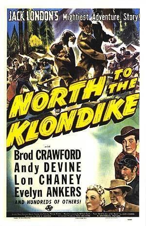 North to the Klondike North to the Klondike movie posters at movie poster warehouse