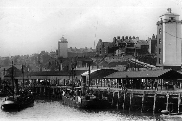 North Tyneside in the past, History of North Tyneside