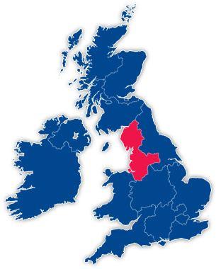 North West England Regional Guide England North West Go West inbound travel
