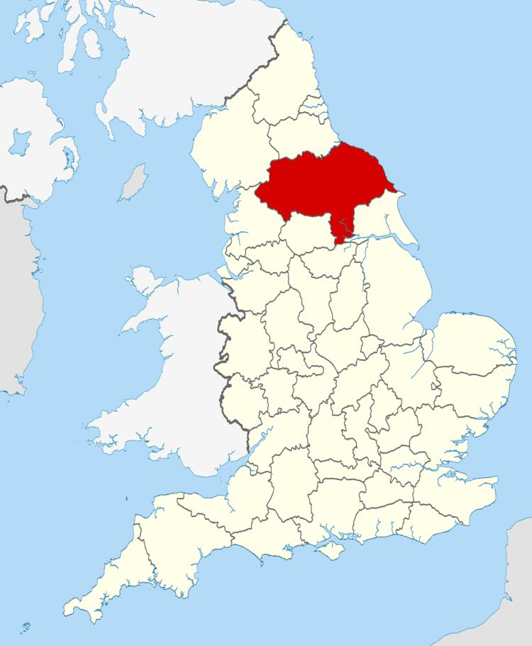 North Yorkshire North Yorkshire Wikipedia