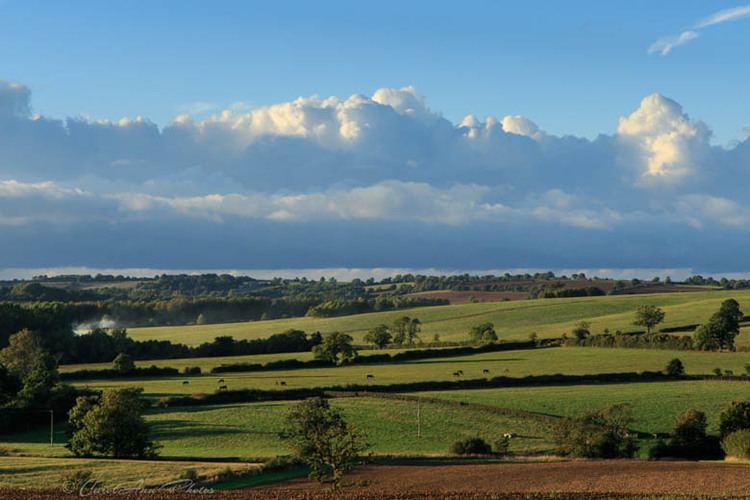 Northamptonshire Beautiful Landscapes of Northamptonshire