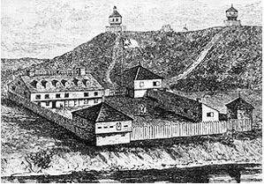 Northeast Coast Campaign (1755)