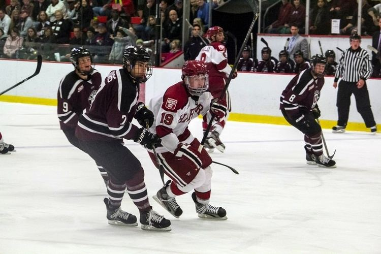 eefb3c6df Northeastern Huskies men s ice hockey Men39s Hockey Shut Out by Northeastern  in Beanpot Sports The