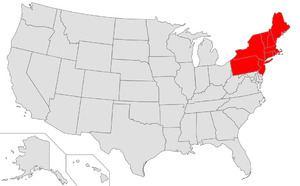 Northeastern United States CategoryNortheastern United States newspaper stubs Wikipedia