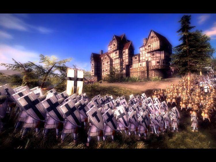 Northern Crusades Real Warfare 2 Northern Crusades Game Giant Bomb