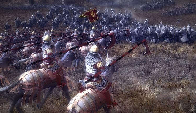 Northern Crusades Real Warfare 2 Northern Crusades