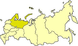 Northern economic region (Russia)