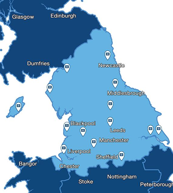 Northern England Domestic Appliance Repairs in Northern England Beko UK