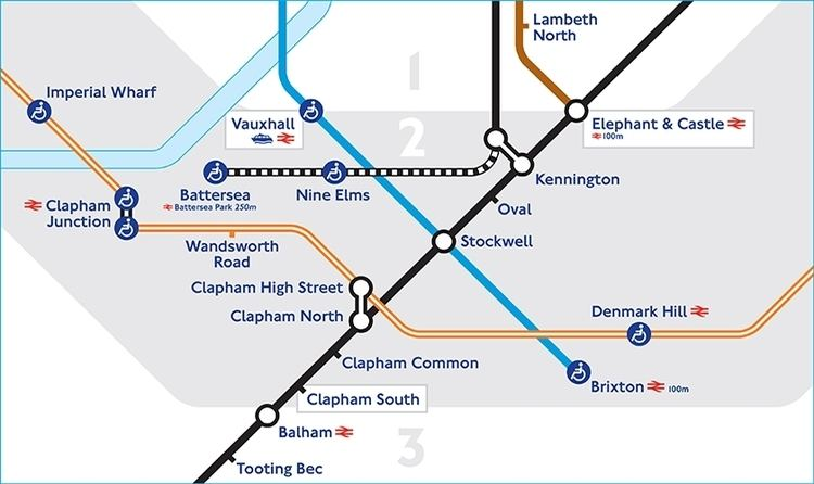 Northern line The Northern Line Extension Explained Investor Guides Galliard Homes