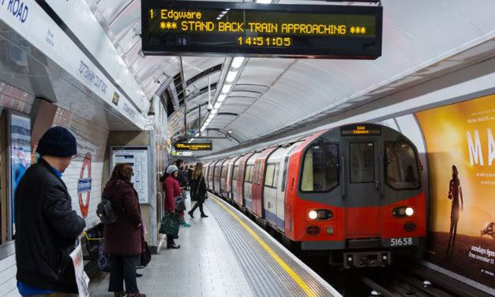 Northern line passengers can expect a higher frequency of services