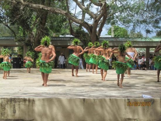 Northern Mariana Islands Culture of Northern Mariana Islands