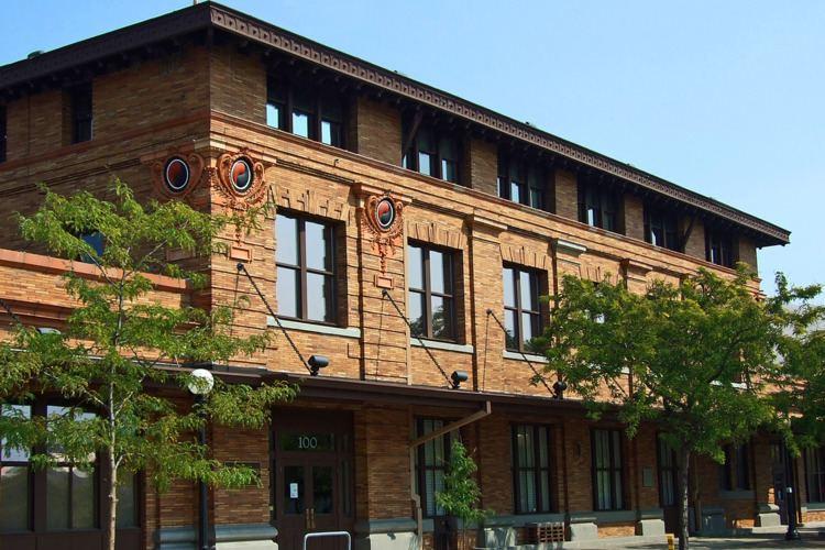 Northern Pacific Railroad Depot (Missoula, Montana)