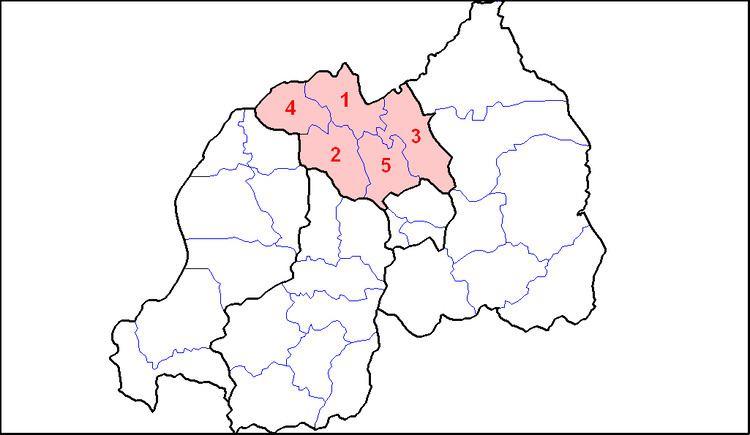 Northern Province, Rwanda