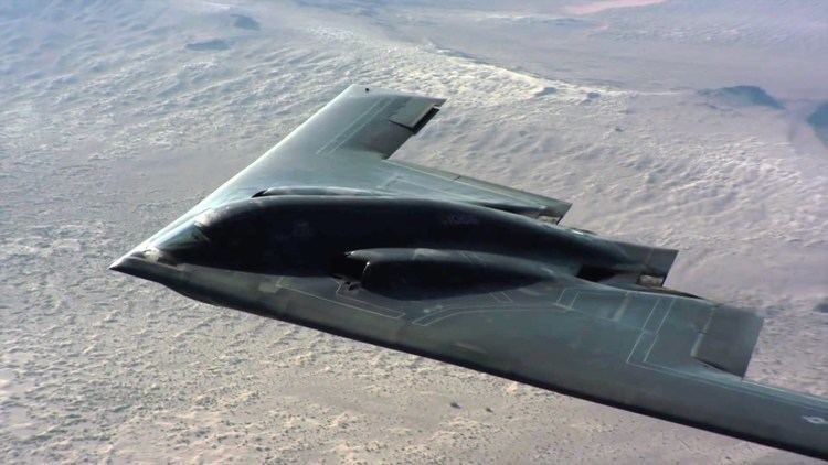 Northrop Grumman B-2 Spirit Northrop Grumman B2 Stealth Bomber 1080p YouTube
