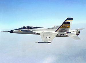 Northrop YF-17 Northrop YF17 Wikipedia