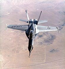 Northrop YF-17 httpsuploadwikimediaorgwikipediacommonsthu