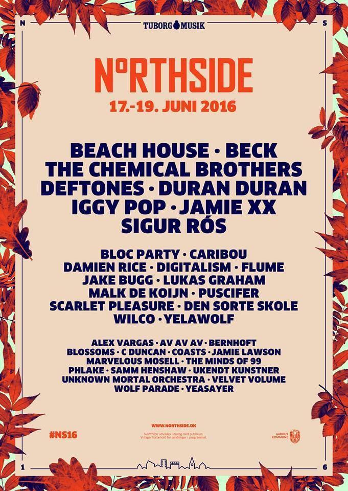 NorthSide Festival (Denmark) httpswwwmusicfestivalwizardcomwpcontentupl