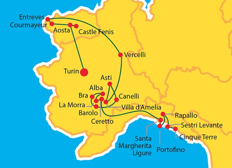 Map Of North West Italy.Northwest Italy Alchetron The Free Social Encyclopedia