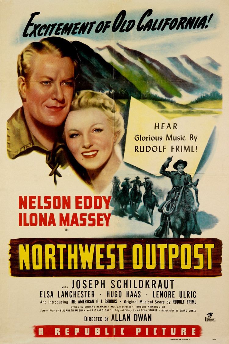 Northwest Outpost wwwgstaticcomtvthumbmovieposters39005p39005