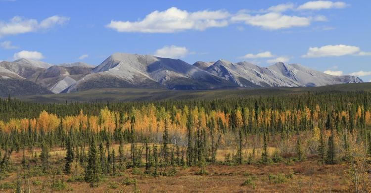 About NWT | Spectacular Northwest Territories