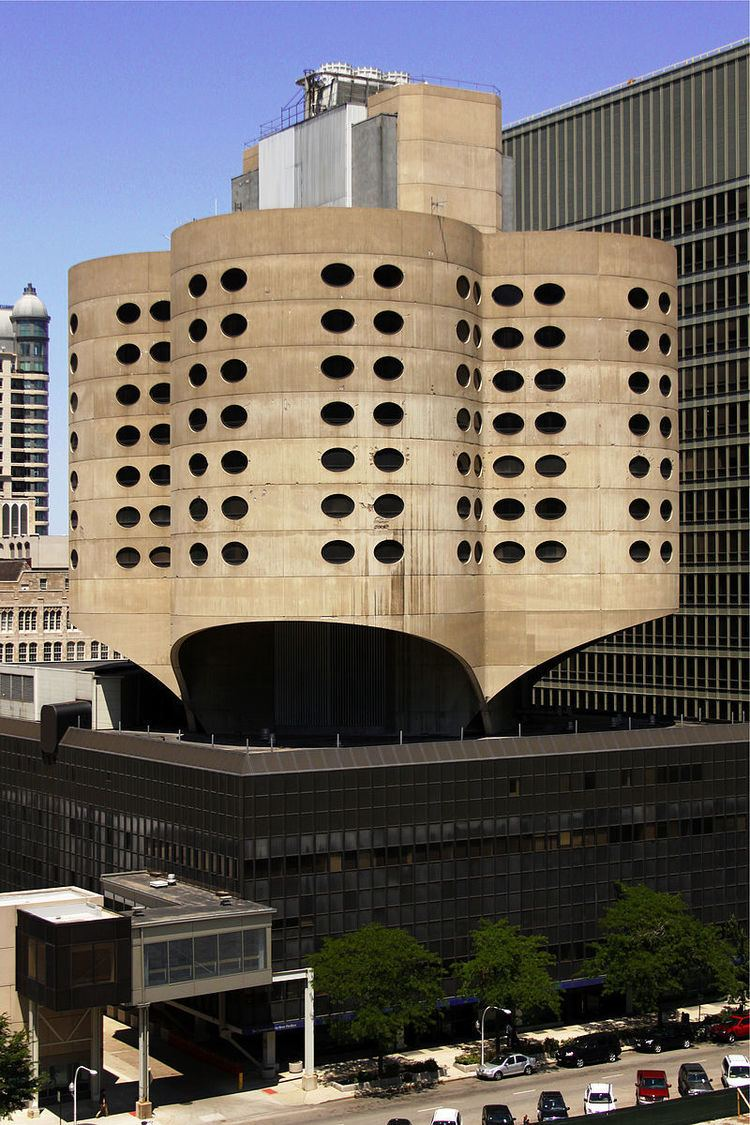 Northwestern Memorial Hospital - Alchetron, the free social