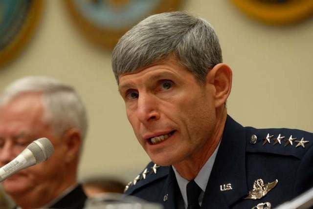 Norton A. Schwartz Who is Gen Norton Schwartz Air Force Times