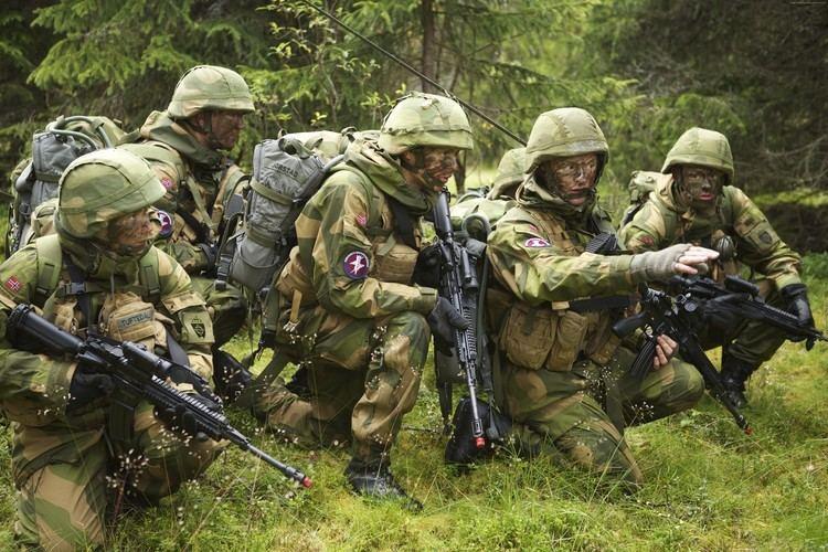 Norwegian Army Norwegian Army Wallpaper Military Norwegian Army Norwegian Armed