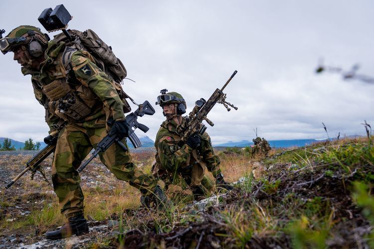 Norwegian Army 1000 ideas about Norwegian Army on Pinterest Special forces