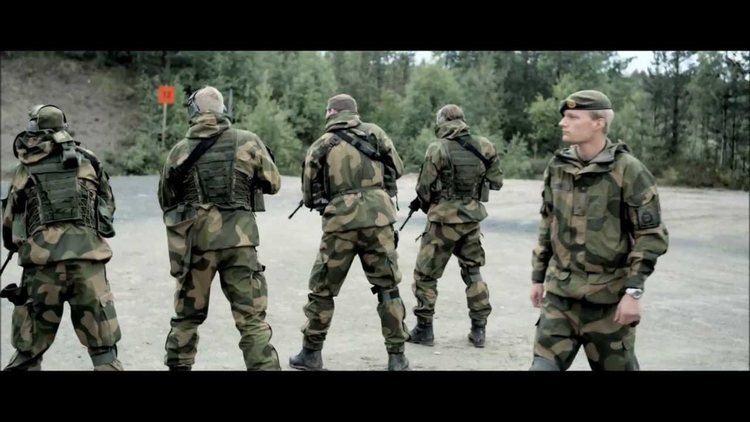 Norwegian Army Scandinavian Militaries Royal Norwegian Armed Forces YouTube