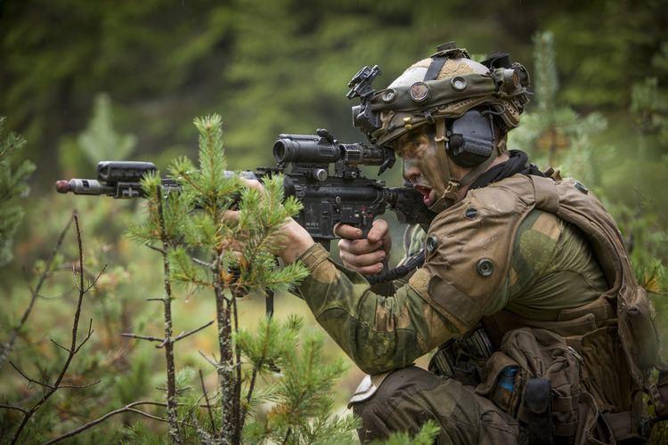 Norwegian Army Wallpapers Soldiers Rifles Military war helmet Norwegian Army Helmet
