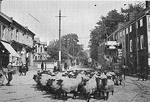 Norwich Electric Tramways httpsuploadwikimediaorgwikipediacommonsthu