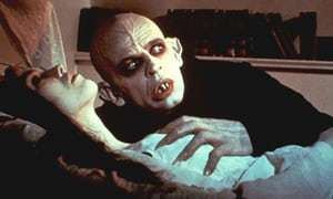 Nosferatu the Vampyre Nosferatu the Vampyre review Film The Guardian