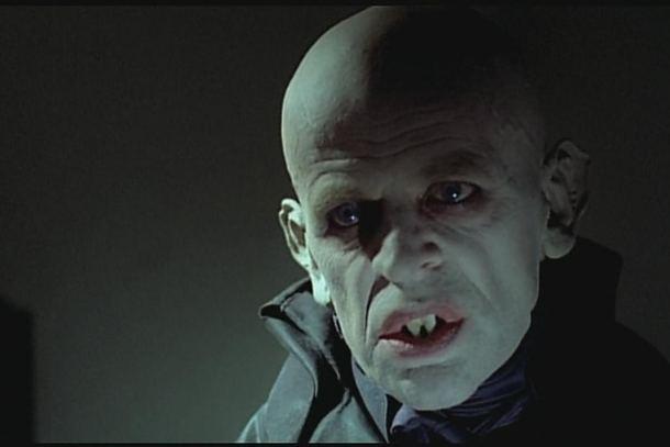 Nosferatu the Vampyre Pulling Focus Nosferatu the Vampyre 1979 Taste of Cinema