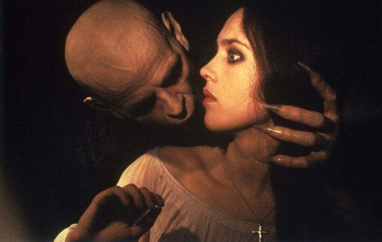 Nosferatu the Vampyre Past lives Werner Herzogs Nosferatu the Vampyre BFI