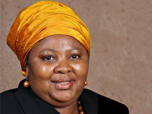 Nosiviwe Mapisa-Nqakula wwwdefencewebcozaimagesstoriesMUGSHOTSMUGSH