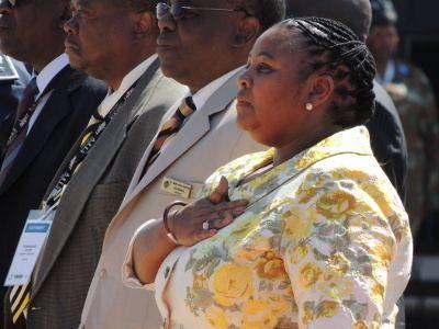 Nosiviwe Mapisa-Nqakula Speech Nosiviwe MapisaNqakula Defence Force Service