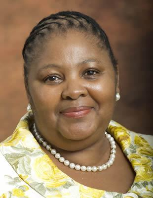 Nosiviwe Mapisa-Nqakula Defence minister in sons girlfriend smuggling scandal The NEWS