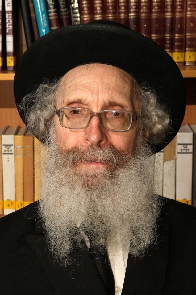 Nosson Tzvi Finkel (Mir) Remembering Rabbi Nosson Tzvi Finkel zl Jewish Action