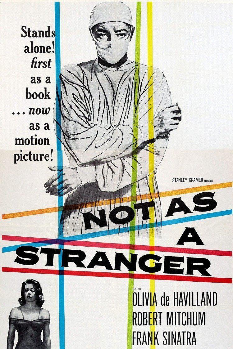 Not as a Stranger wwwgstaticcomtvthumbmovieposters1893p1893p