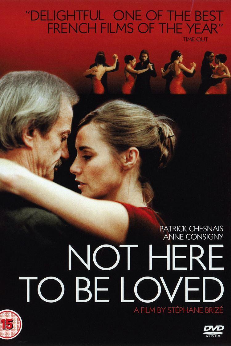 Not Here to Be Loved wwwgstaticcomtvthumbdvdboxart165537p165537